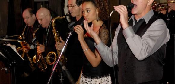 hire toronto band