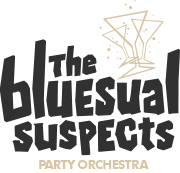 The BlueSual Suspects - Premier Toronto Live Band
